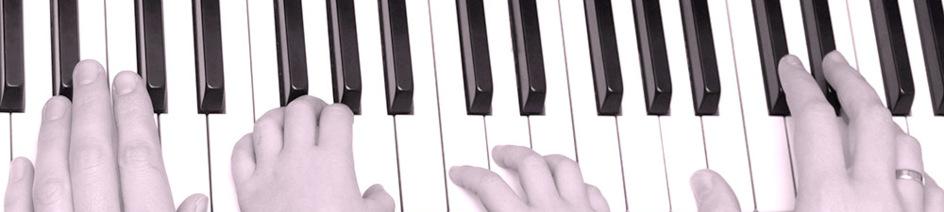 Klavierunterrich in der Logopädischen Praxis Logofoth, 48308 Senden